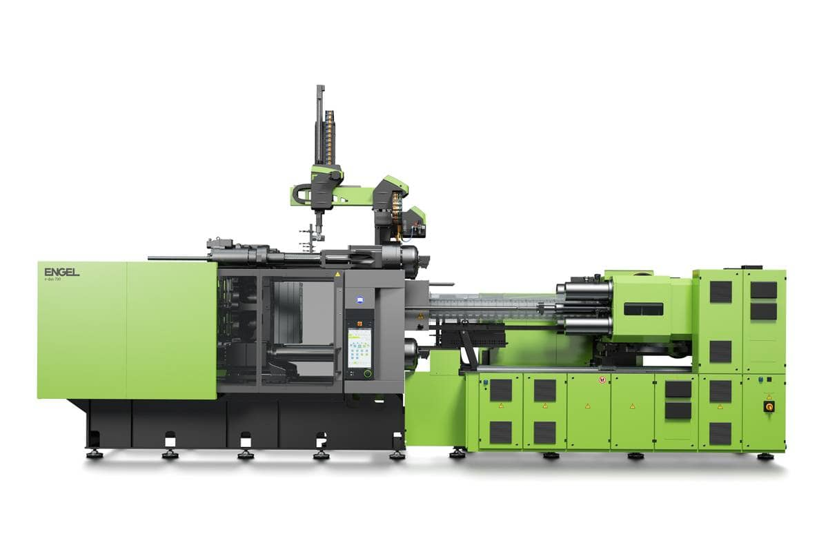 ▷ ENGEL injection moulding machines | ENGEL plastics machines
