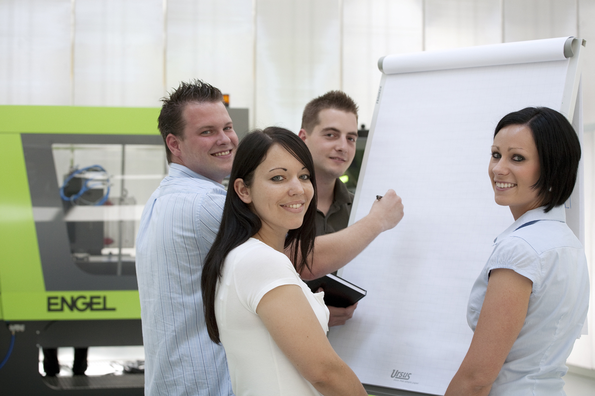 ENGEL training centres worldwide