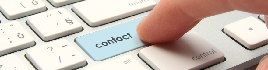 ENGEL contact form - send us your request