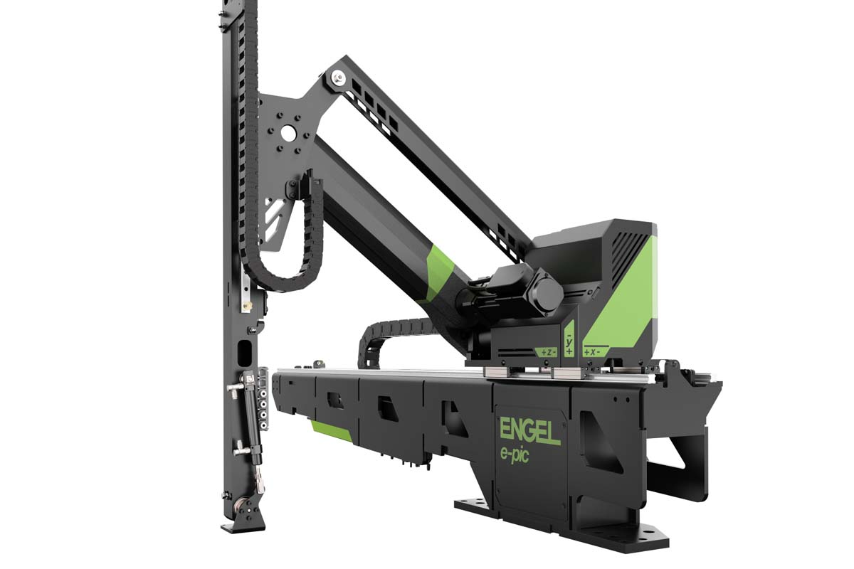 Fast Flexible And Compact Engel Austria